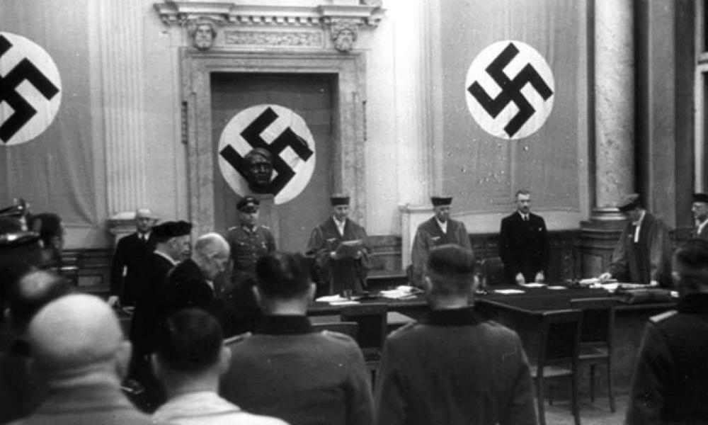 Nazi Criminals top photo