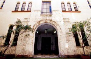 JONO-DAVID,-Sinagoga-Justo-Sierra,-MEXICO-CITY,-MX