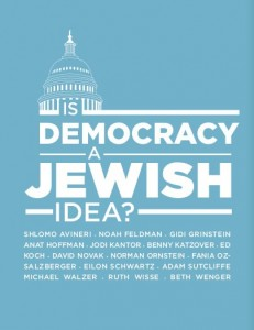 Is Democracy a Jewish Idea?