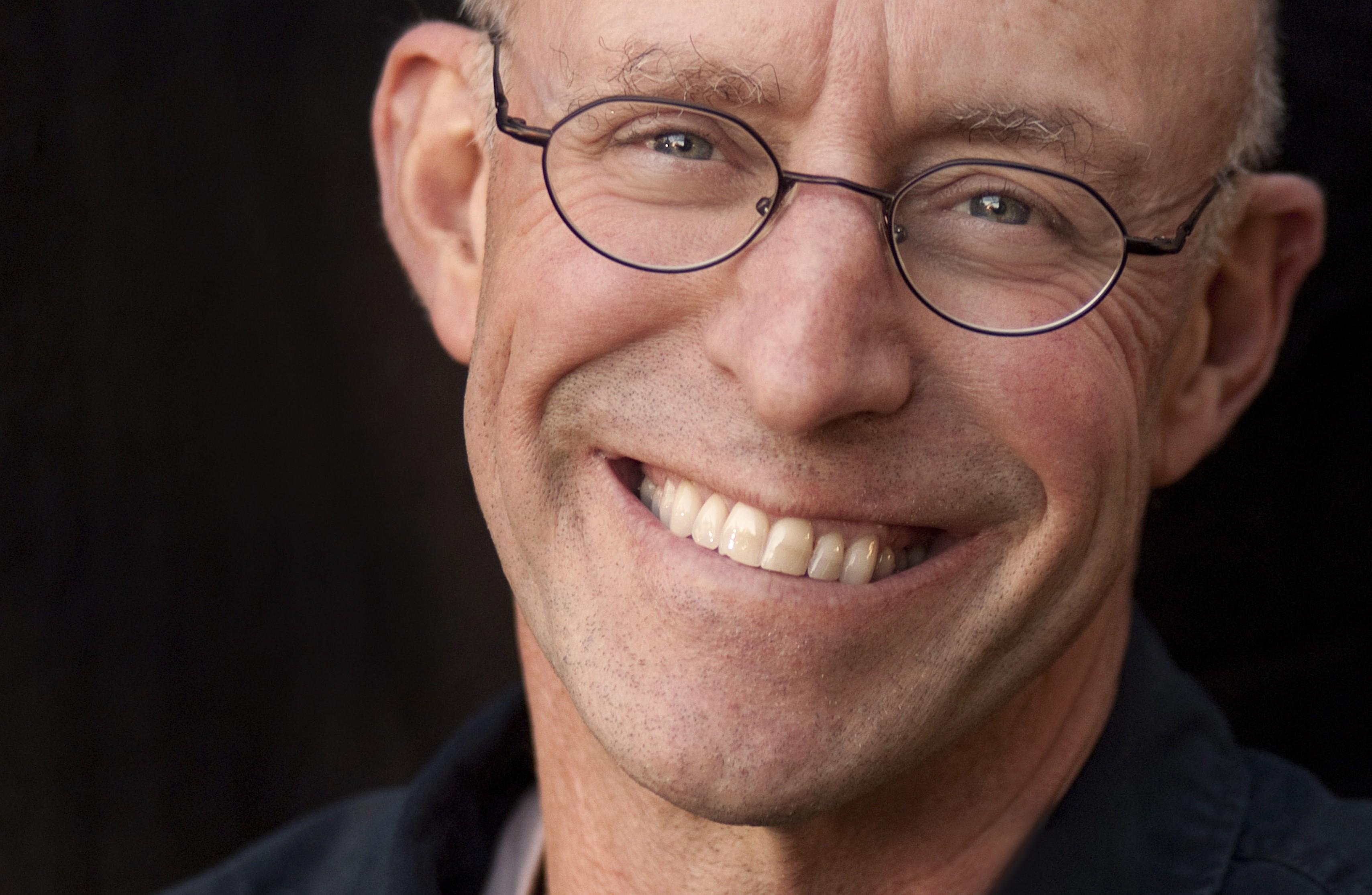 Michael Pollan: High Priest of American Food