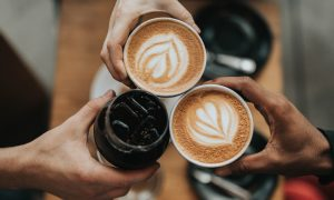 The Story of Jews and Coffee