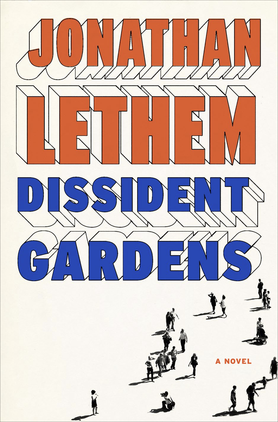 Book review dissident gardens by jonathan lethem moment magazine