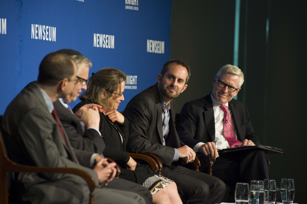Panel Discussion on Gay Rights and Religious Freedom