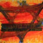 Margot S. Neuhaus Painting