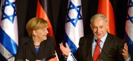 Inside the Germany/Israel Relationship