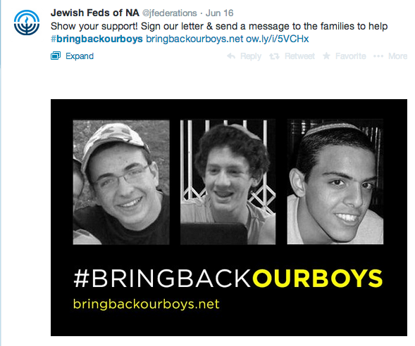#bringbackourboys image
