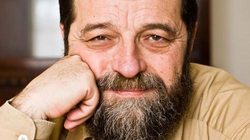 Konstanty Gebert Portrait