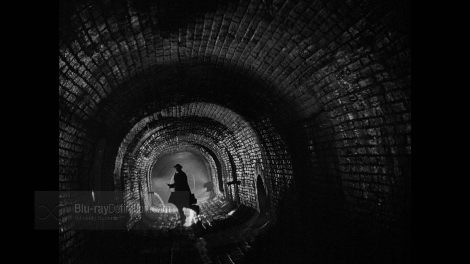 The Third Man and Me: A Halloween Tradition