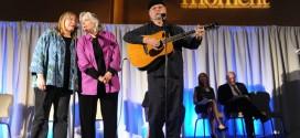 Listen: Moment's 90th Birthday Celebration for Theodore Bikel