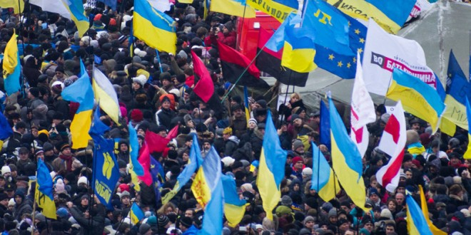 The People of Ukraine Have Spoken: What Now?