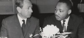Martin Luther King, Jr. and Jews in the Civil Rights Movement