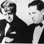 RFK and Morris Abram