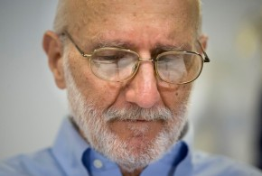 Alan Gross: A Profile in Art and Courage