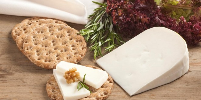 Kosher Cheese Comes of Age