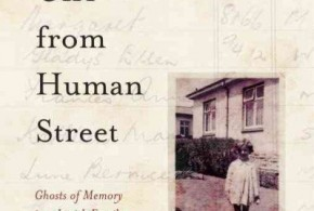 Book Review // The Girl from Human Street