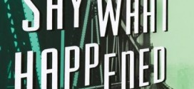 Book Review //  Why Not Say What Happened