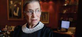 """Ruth Bader Ginsburg: """"The Notorious RBG"""""""