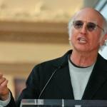 Larry David. Courtesy of Shutterstock.