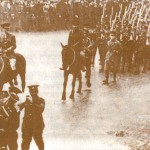 World War 1 Troops