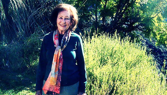 Sonia Levitin