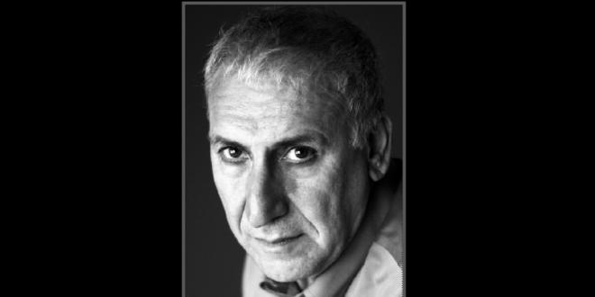 Edward Hirsch — Poet Laureate of Grief