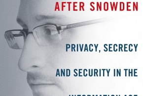 Author Q&A: After Snowden