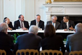 Obama To Appeal Directly to American Jews on Iran Deal Friday