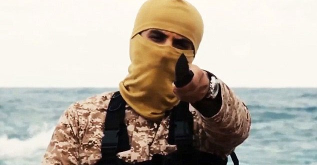 Behind The Headlines // ISIS Recruitment