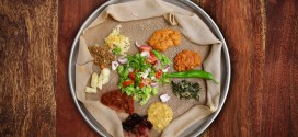 Talk of the Table // Ethiopian Food