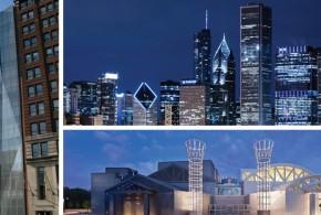 Jewish Routes // Chicago