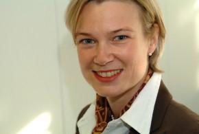 Q&A: EU Anti-Semitism Envoy Katharina von Schnurbein