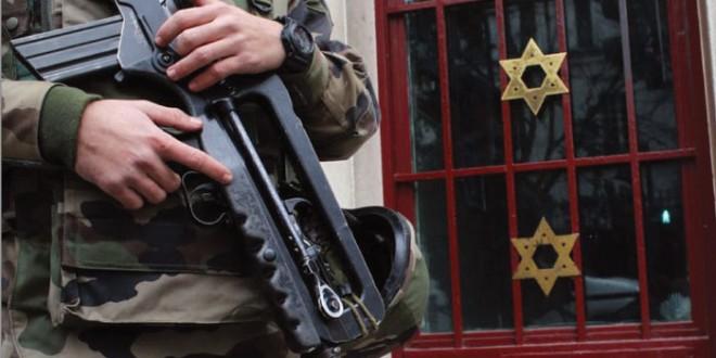 Opinion // An Israeli in Paris