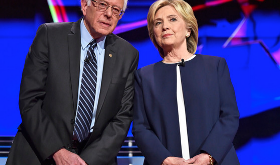 Opinion // It's Not Just That Hillary Is a Woman