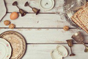 The Rise of the Vegan Seder