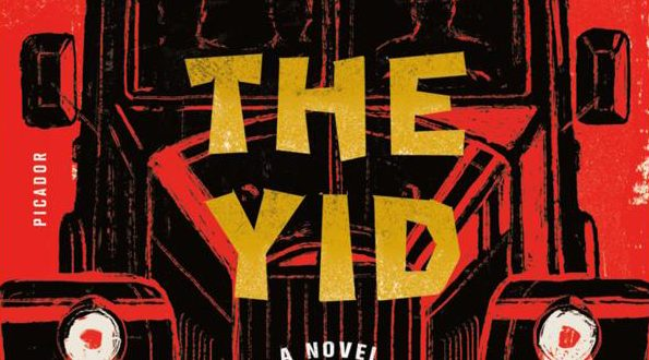 Book Review // The Yid