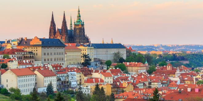 SPONSORED: Jewish Heritage in the Czech Republic