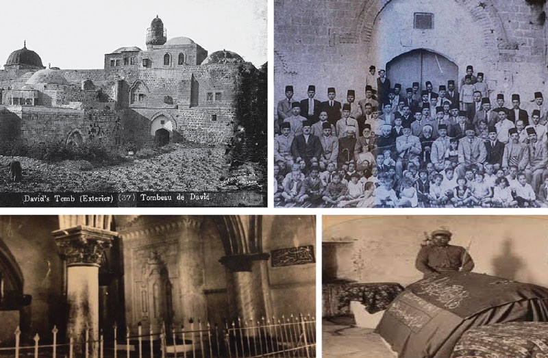mount zion muslim personals All of jerusalem, including mount zion and temple mount so, to answer your question, the muslim did not build a mosque over any temple.