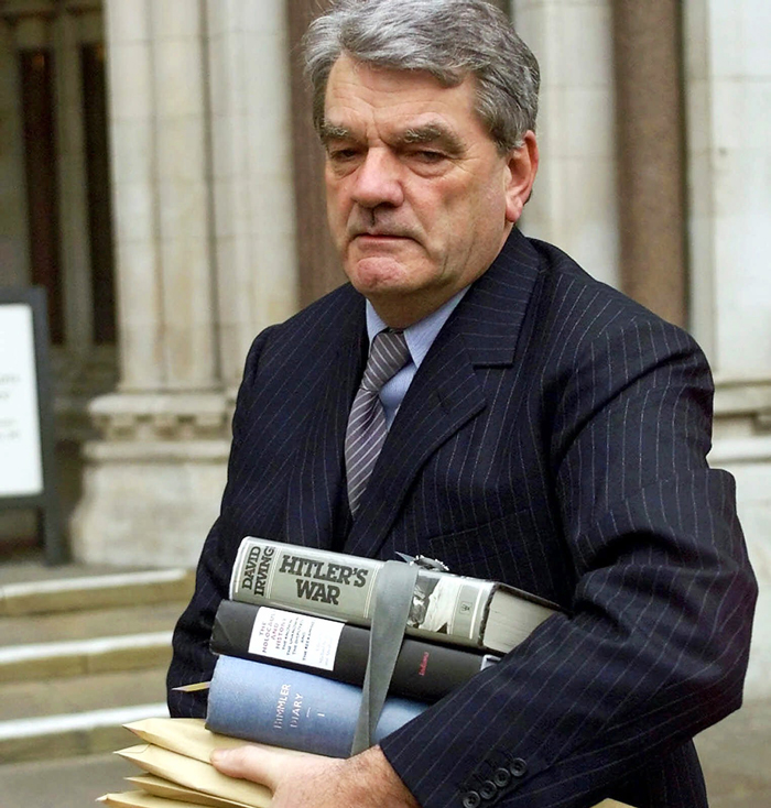 David-Irving--trial