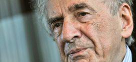 The Many Legacies of Elie Wiesel