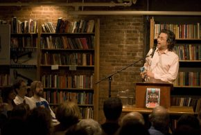Michael Chabon, Uri Bar-Joseph Win National Jewish Book Awards