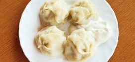 The Delectable Dumpling Diaspora