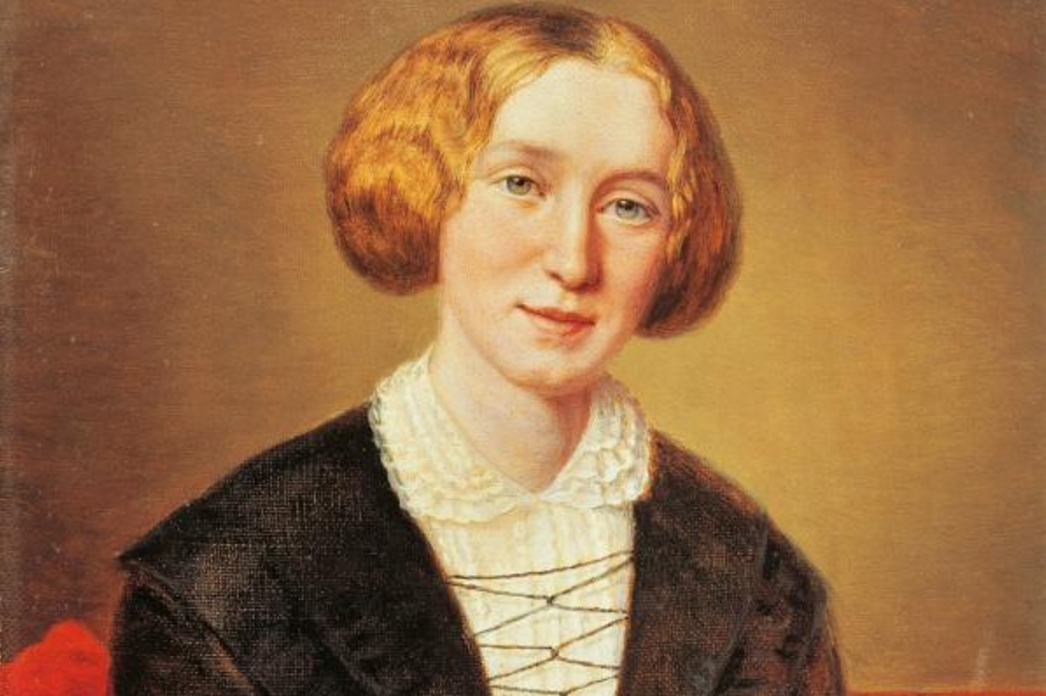 george eliot Gorgeous illos of charlie weasley, angelina johnson, and & 6 more of our fave underrated harry potter characters.