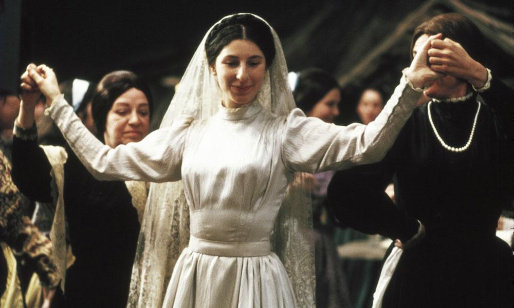 Favorite Jewish Movie Scenes Of All Time