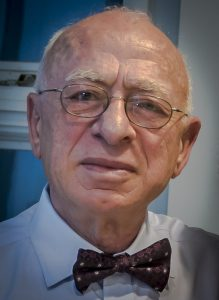 A Moment With Lev Gilboa