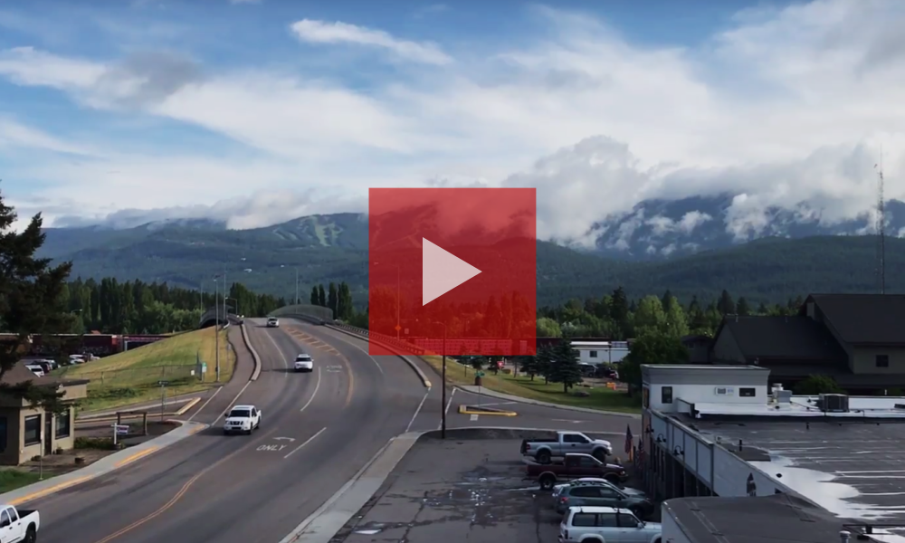 Video, Letter From Whitefish