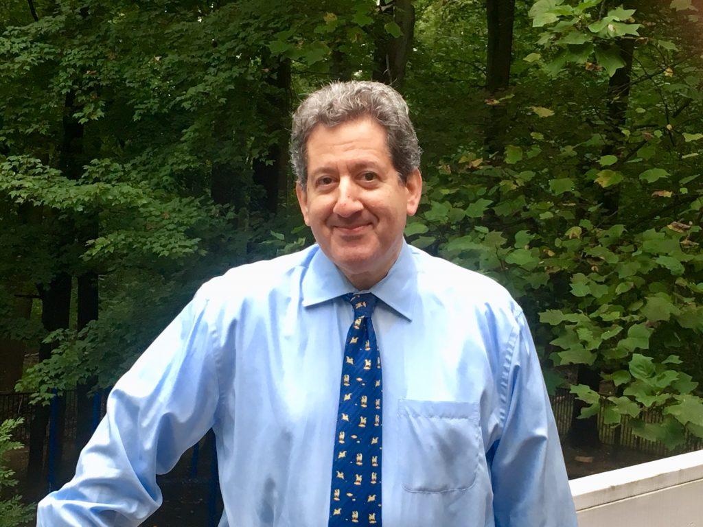 Stephen Nadler