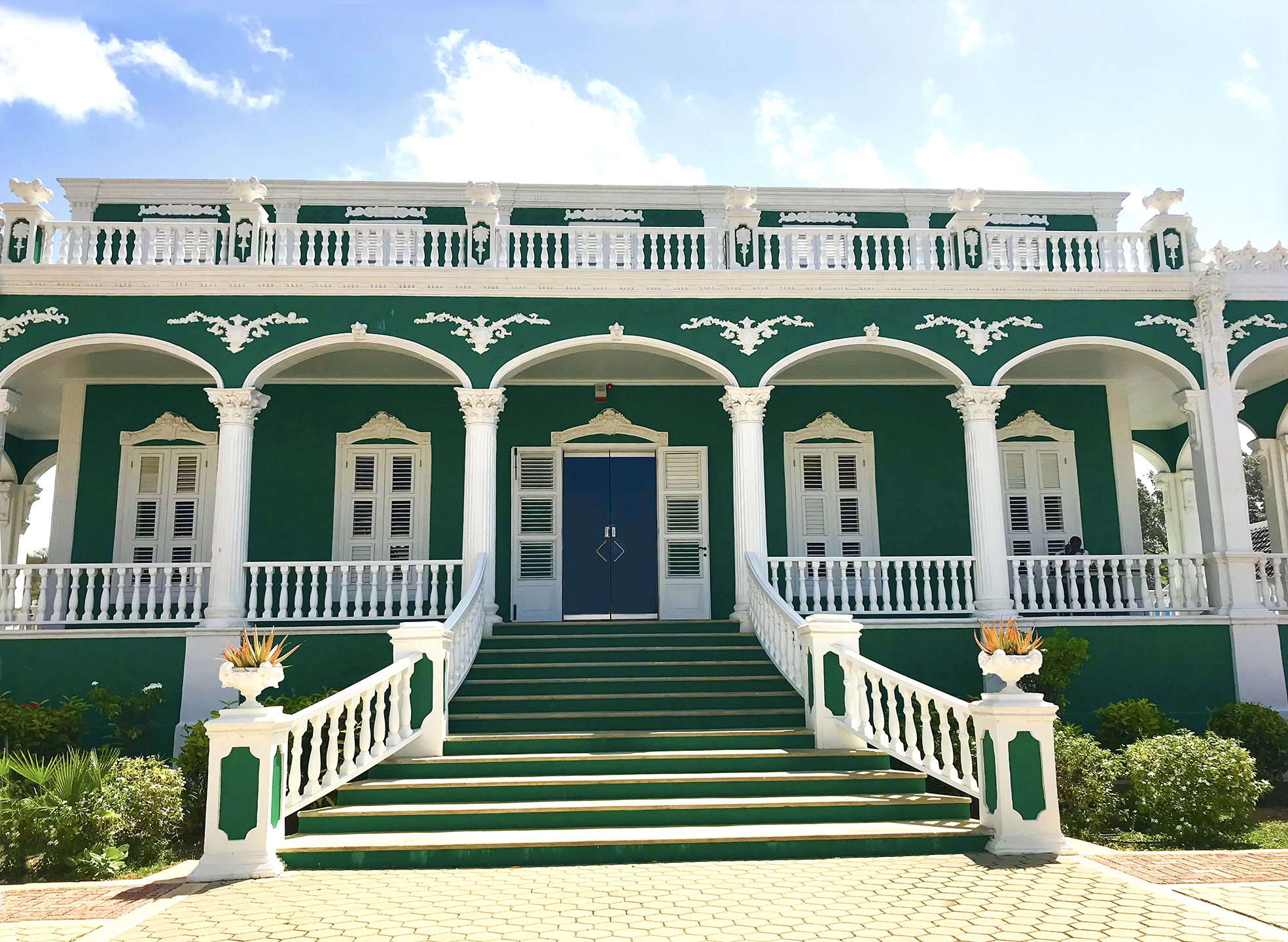 National Archives of Curacao