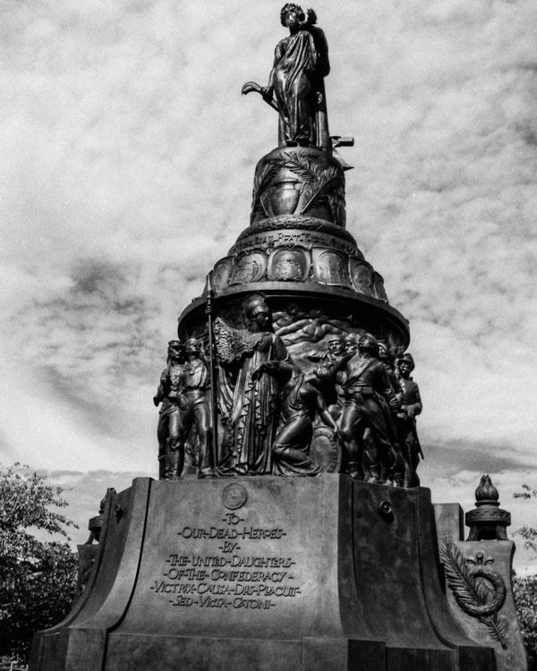 confederate monument 1