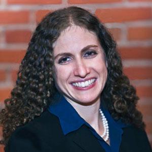 Stephanie Ruskay