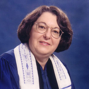 Sally Priesand was the first American woman ordained as a rabbi (1972).
